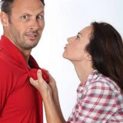 Dealing with Your Husband's Annoying Habits