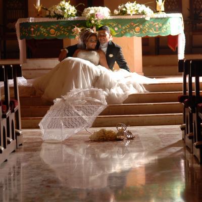 اعترافات عروس من مجتمعنا: شيرين حداد