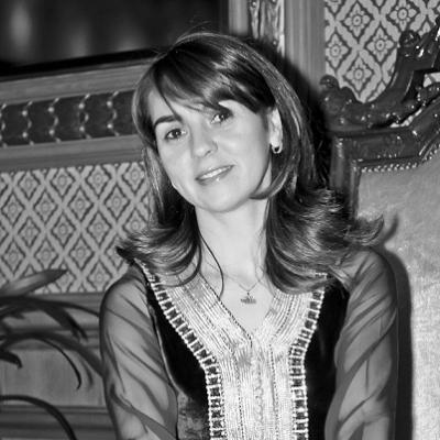 A Chit Chat with Arabia Weddings: Kaftan Designer Sally