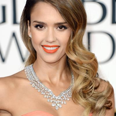 Jessica Alba's Weight Loss Secrets Revealed