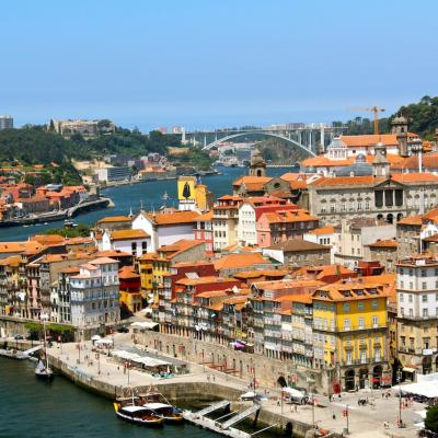Your Honeymoon Destination: Portugal