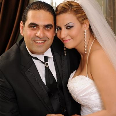 Confessions of a Real Bride: Rawan Jeres