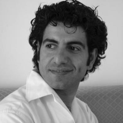 A Chit Chat with Arabia Weddings: Jamal Taslaq