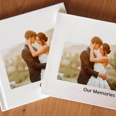 Save Your Precious Moments with Your Very Own Photo Book