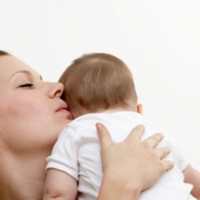 Baby Basics: Burping