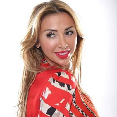 A Chit Chat with Arabia Weddings: Joelle Mardinian