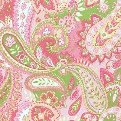 Have a Persian Wedding with a Paisley Theme