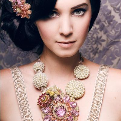 Bridal Statement Necklaces for 2014
