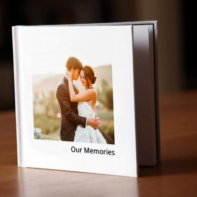 How to Create and Use Your Photo Books