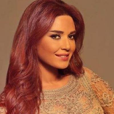 For Valentine's Day: Arab Celebrities with Red Hair
