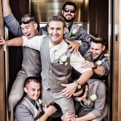 Groom Bachelor Party Ideas