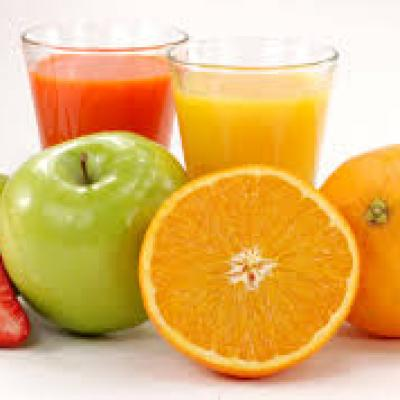 Your Pre-Wedding Juice Cleanse