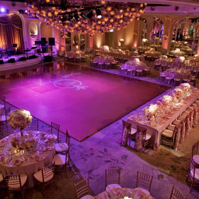 Save Money on Your Wedding Venue