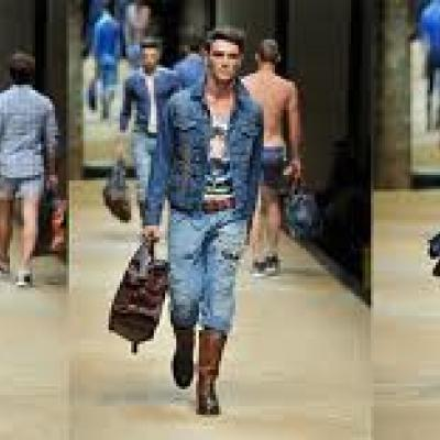 Three Denim Do's and Don'ts for Men This Spring