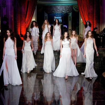 A Chit Chat with Arabia Weddings: Atelier Curti