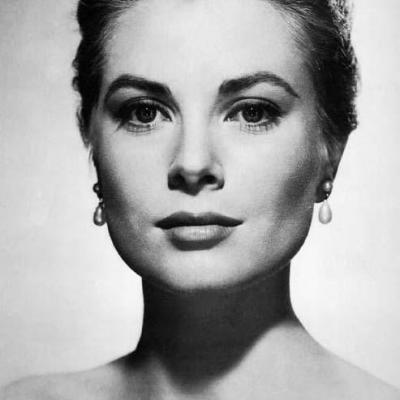 Bridal Beauty Inspiration: Grace Kelly