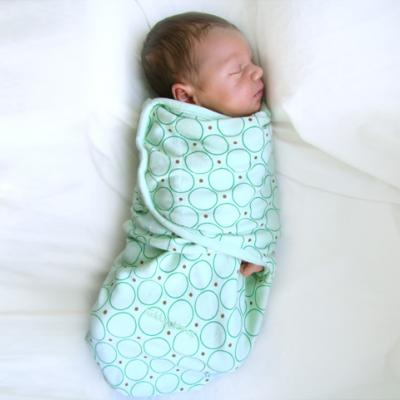 What is Swaddling and How Can It Be Beneficial to Your Baby