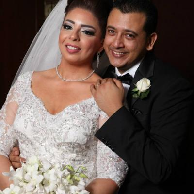 Confessions of a Real Bride: Zein Al Fawwaz