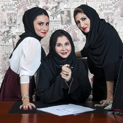 A Chit Chat with Arabia Weddings: Reem Faisal
