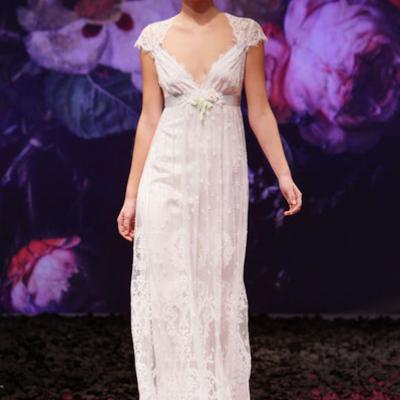 Claire Pettibone's 2015 Bridal Collection