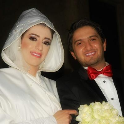 Confessions of a Real Bride: Haneen