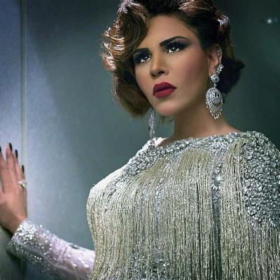 Get Your Jewelry Inspiration from Ahlam