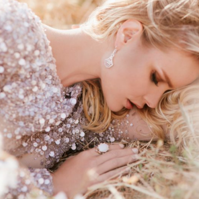 After Dusk: Samantha Wills Bridal Jewelry