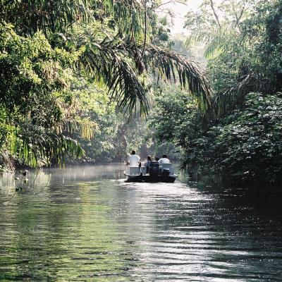 Honeymoon Destination: Costa Rica