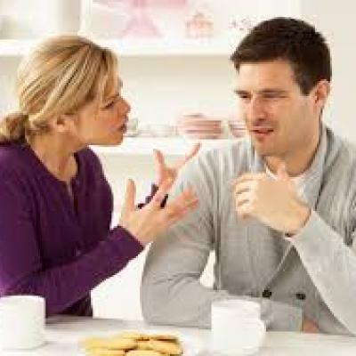 هل الخلافات مع الشريك أمر صحي؟