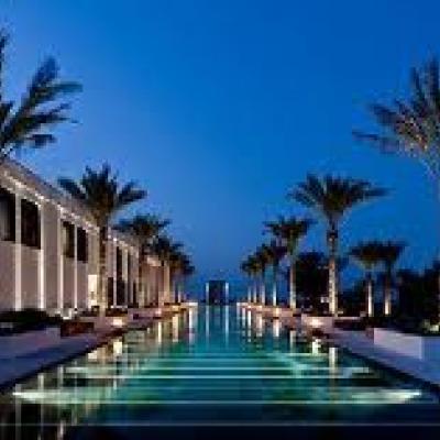 4 فنادق جديدة لرحلة شهر عسل مميزة