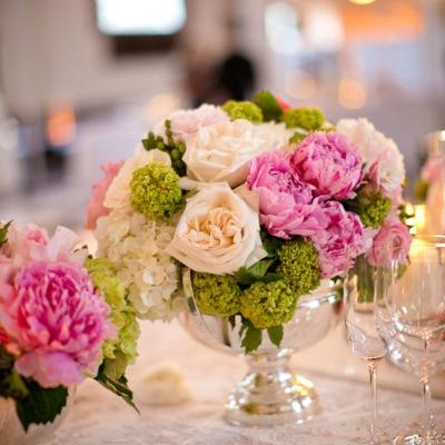 A Chit Chat with Arabia Weddings: Rasha Sadek of 800 Flower