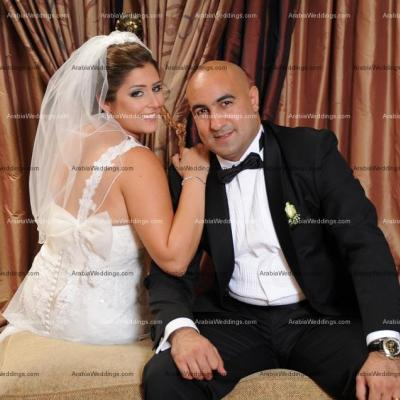 Confessions of a Real Bride: Mais Kawar