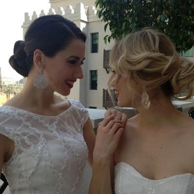 A Chit Chat with Arabia Weddings: Fabulous Muses