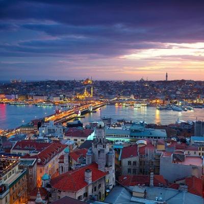 أجمل منتجعات شهر العسل في تركيا