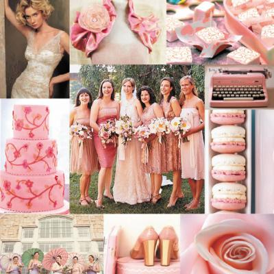 3 Tips to Help You Choose Your Wedding Colors
