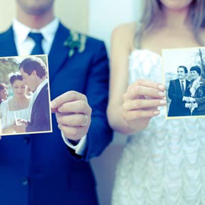 5 Sentimental Ways to Include Your Parents in Your Wedding