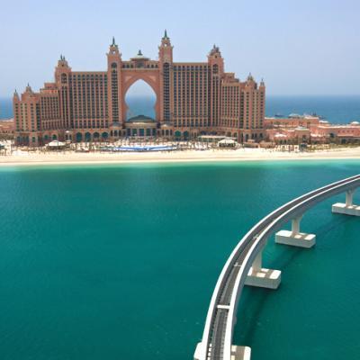 أروع أماكن حفلات الزفاف في دولة الإمارات العربية المتحدة