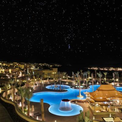 5 فنادق منعزلة لشهر عسل رومانسي وهادئ