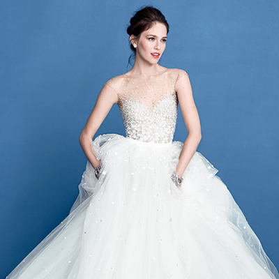 The Wedding Dress That Fits Your Horoscope