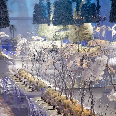 A Chit Chat with Arabia Weddings: Majeda Kassir Bisharat of My Event Design