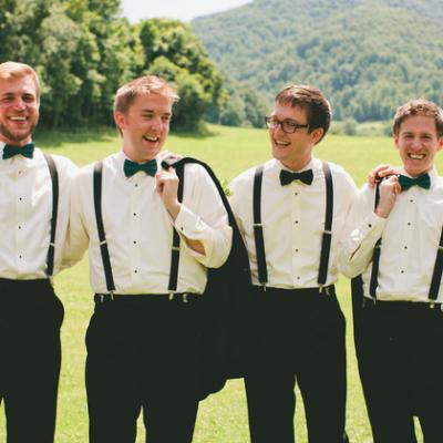 5 Steps to Organize the Perfect Bachelor Party for The Groom