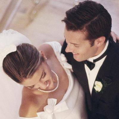 3 Wedding Trends We Love for 2015