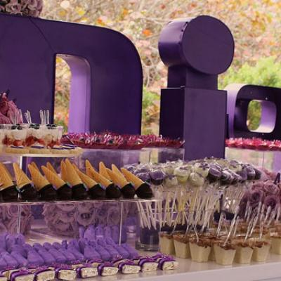 How to Create the Perfect Dessert Table