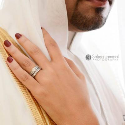 A Chit Chat with Arabia Weddings: Saudi Photographer Salma Jammal