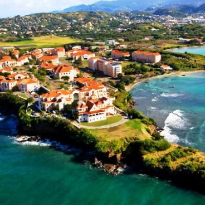 Your Honeymoon Destination: Grenada