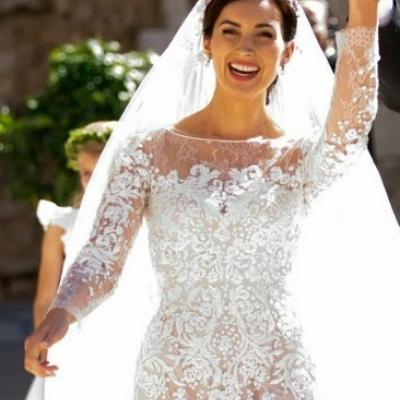 7 Beautiful Royal Wedding Gowns for Your Bridal Inspiration