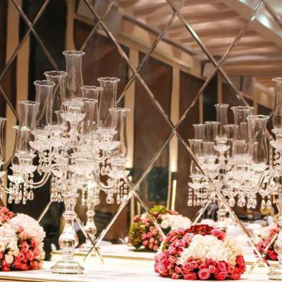 مقابلة مع إلماس لتنظيم المناسبات وحفلات الزفاف
