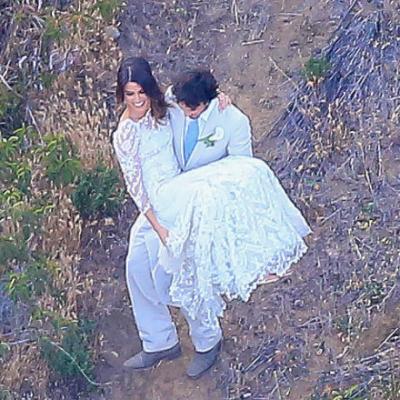 Nikki Reed and Ian Somerhalder's Wedding Planner Shares Her Best Wedding Tips