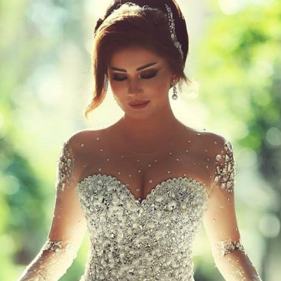 5 Sweetheart Wedding Dresses You'll Love