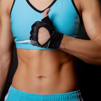 New Fitness Trend: Vacuuming Your Stomach For Flat Abs